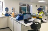 New Lab for Advanced Product Development