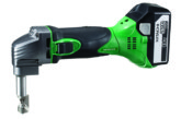 Hitachi Power Tools 18V Nibbler
