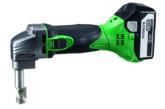 Hitachi Power Tools 18V Nibbler