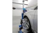 The Benefits of Wheel Alignment