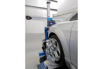 The Benefits of Wheel Alignment