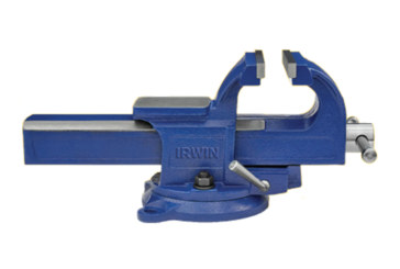 Irwin Tools Quick Adjusting Vice