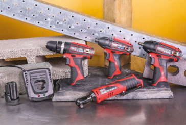 CP1200 Power Tool Series – One Fits All