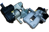 Remanufactured EPB Calipers in Shaftec's Range Extension