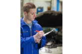 An Automated Approach to MOT Testing