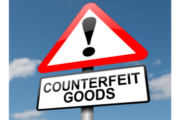 Cracking Down on Counterfeits!