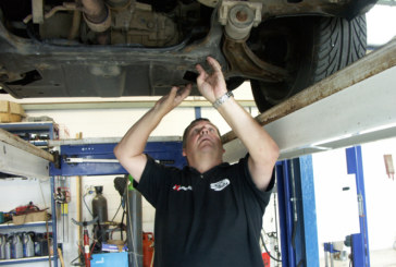 Attempting to Identify the Cause of a Catastrophic Engine Failure
