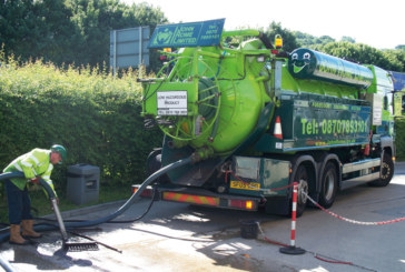 Servicesure Launch Slicker Waste Management Solution