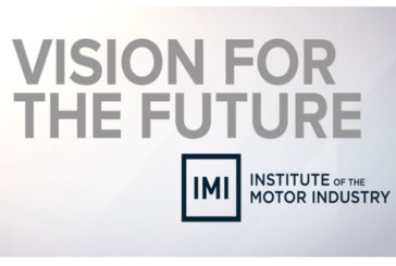 IMI Launches 'Vision for the Future'