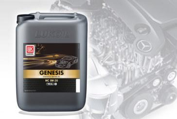 Genesis Special MC 0W-20