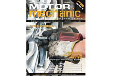 PMM May 2017 – OUT NOW!!