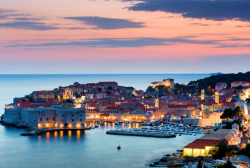 A1 Motor Store Convention 2017 in Dubrovnik