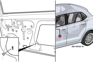 Knocking Noise When Closing Door of VW Polo – AUTODOCTA Tech Tips