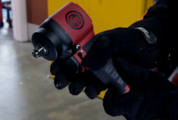 CP7732C Stubby Impact Wrench