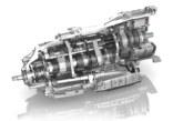 Modular Hybrid Transmission Kit