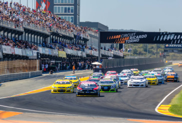 MOOG Announces Exclusive New Agreement with European NASCAR Series