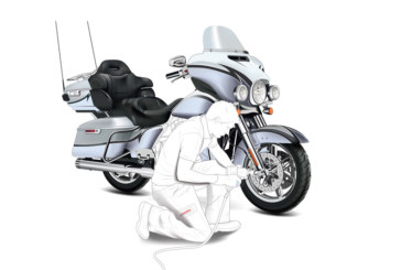 Are you Servicing Motorbikes?