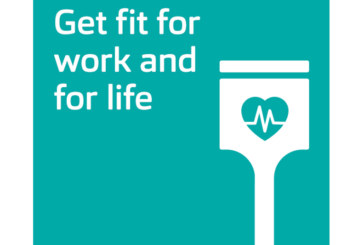 Get Fit For Work & For Life