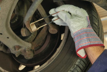 How to Remove Rusted Suspension Bolts