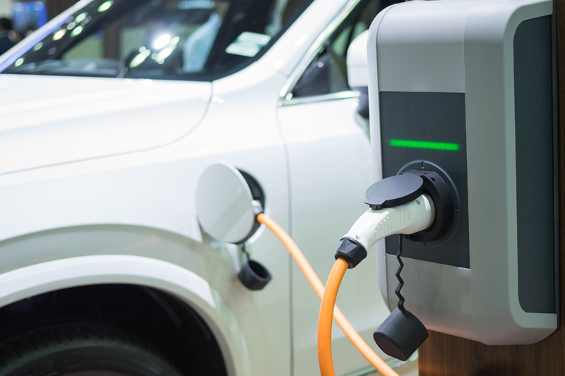 Electric has the Power to Govern UK Economy