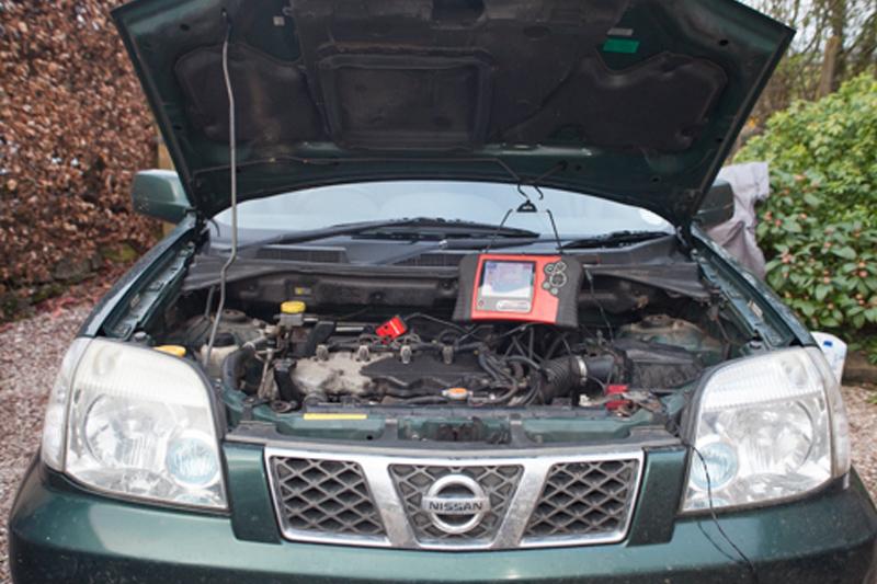 Online Nissan Mechanic Help Autos Post