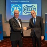 HELLA and ZF Form Strategic Partnership
