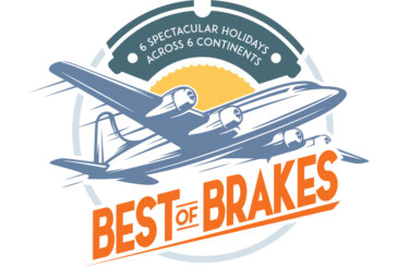 'Best of Brakes' promotion