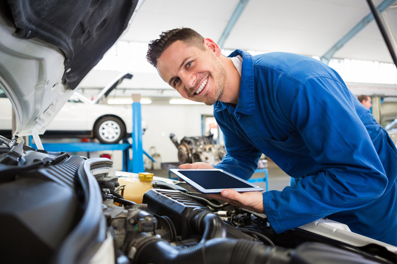 10% Increase in MOT Tests