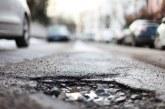 Potholes: The Problem that Won't go Away