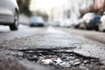 Potholes: The Problem that Won't go Away