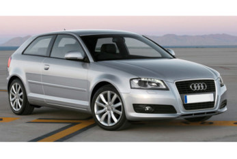 Fixing the Unfixable Car – 2009 Audi A3