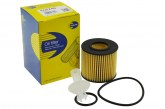 Oil Filter with Drain Tube