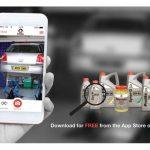 Oil Finder App