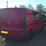 How to Fit a Clutch on a Vauxhall Vivaro