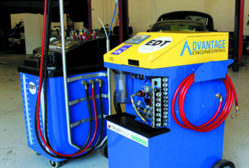 Are you Cashing in on Engine Decontamination Machines?
