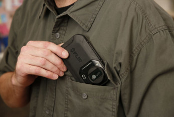 What's New in Thermal Imaging?