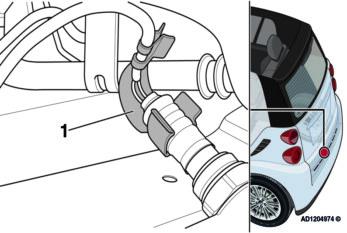 Engine MIL Illuminated – Smart Fortwo