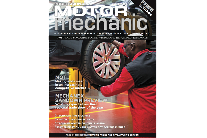 PMM November – OUT NOW!!