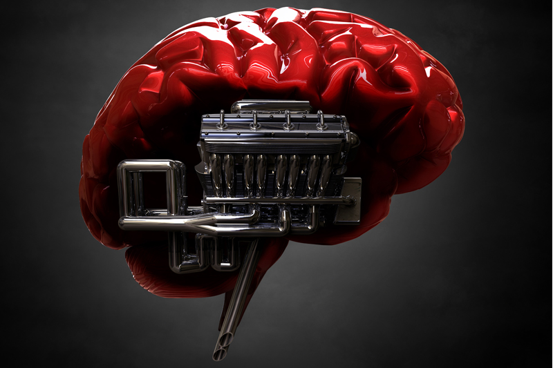 Interpreting a Car's 'Brain'