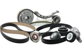 Timing Belt Kit Installation – Lexus RX 400 H