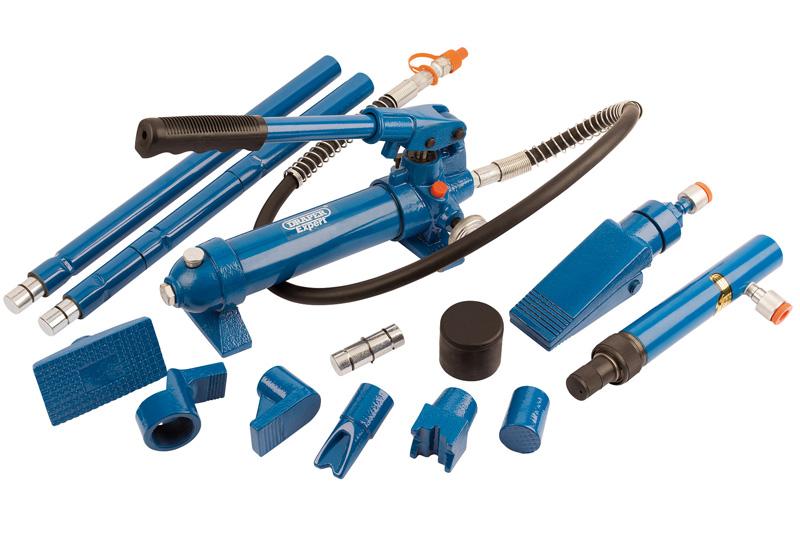 Hydraulic Body Repair Kits