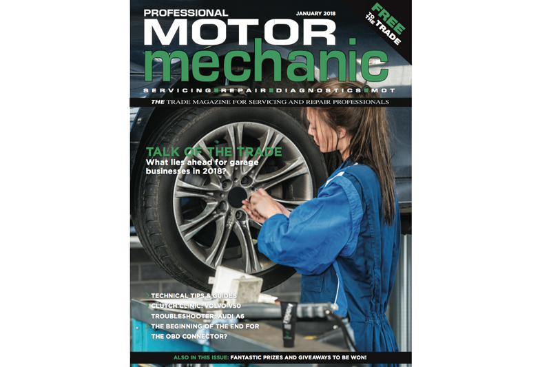 PMM January 2018 – OUT NOW!!