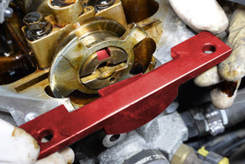 Belt Replacement Guide; Fiat 500
