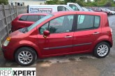 How to Fit a Clutch on a Renault Modus