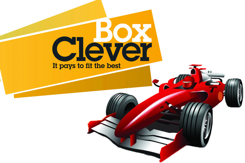 Win VIP F1 Silverstone Tickets!