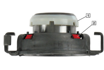 Pull-Type Clutch Fitting And Troubleshooting
