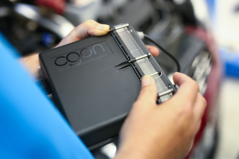 CGON Expands Installer Network