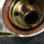 Additives & Oil Seals
