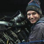 Meet the New Morris Lubricants Ambassador: Guy Martin