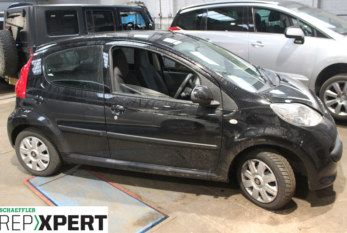 How to Fit a Clutch on a Peugeot 107